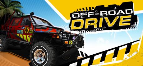 Off road drive скачать игру