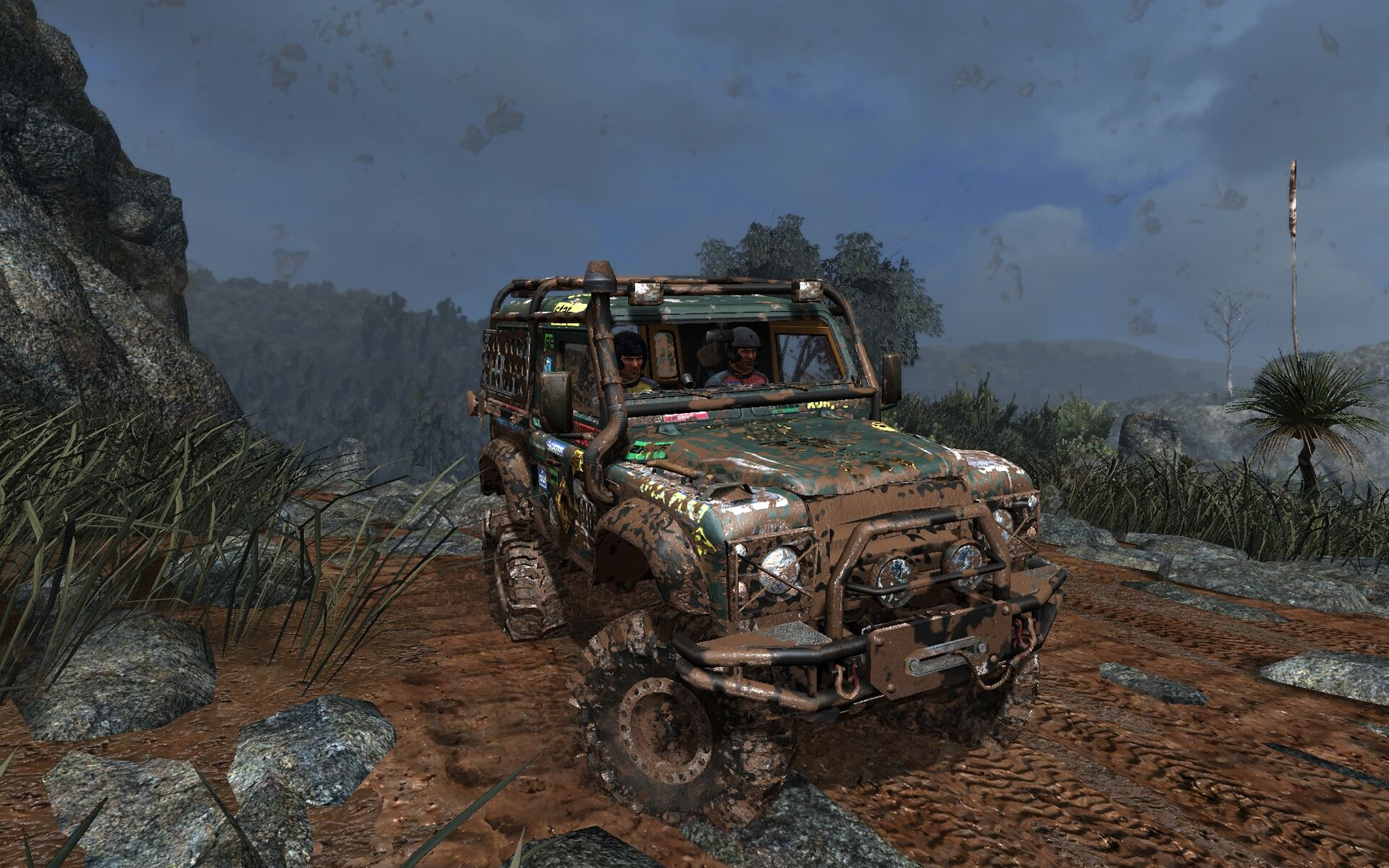 Off-Road Drive GAME PATCH v - download