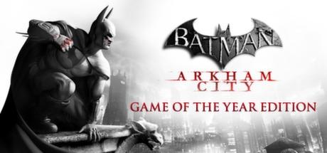 скачать игру batman arkham city game of the year edition через торрент