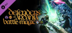 Defenders of Ardania: Battlemagic