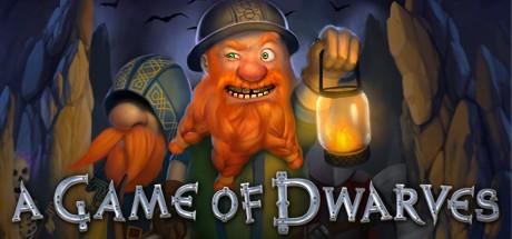 скачать игру a game of dwarves на русском через торрент