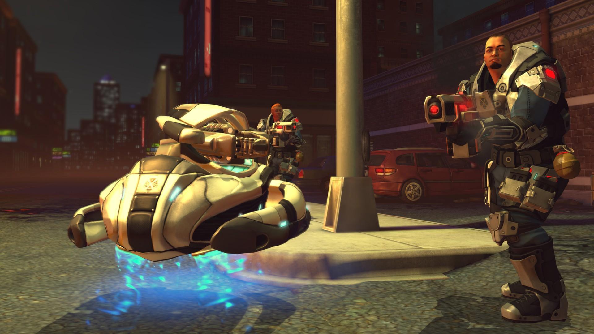 XCOM: Enemy Unknown screenshot