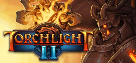 Torchlight II Steam Game