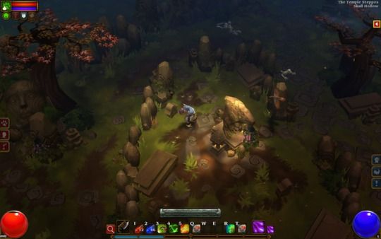 Скриншот игры [Аккаунт] Torchlight II