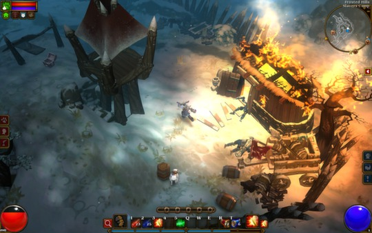 download torchlight pc iso