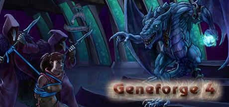 Geneforge Saga скачать торрент - фото 4