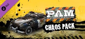 Post Apocalyptic Mayhem: DLC - Chaos Pack