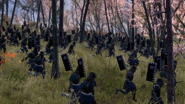 free  game pc total war shogun 2