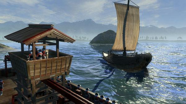 Скриншот игры [Аккаунт] Total War: SHOGUN 2