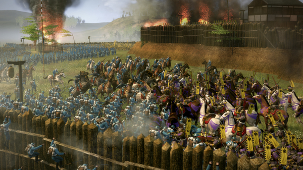 Скачать crack For Shogun 2 Fall Of The Samurai - картинка 1