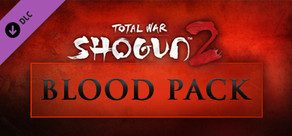 Total War: Shogun 2 - Blood Pack DLC