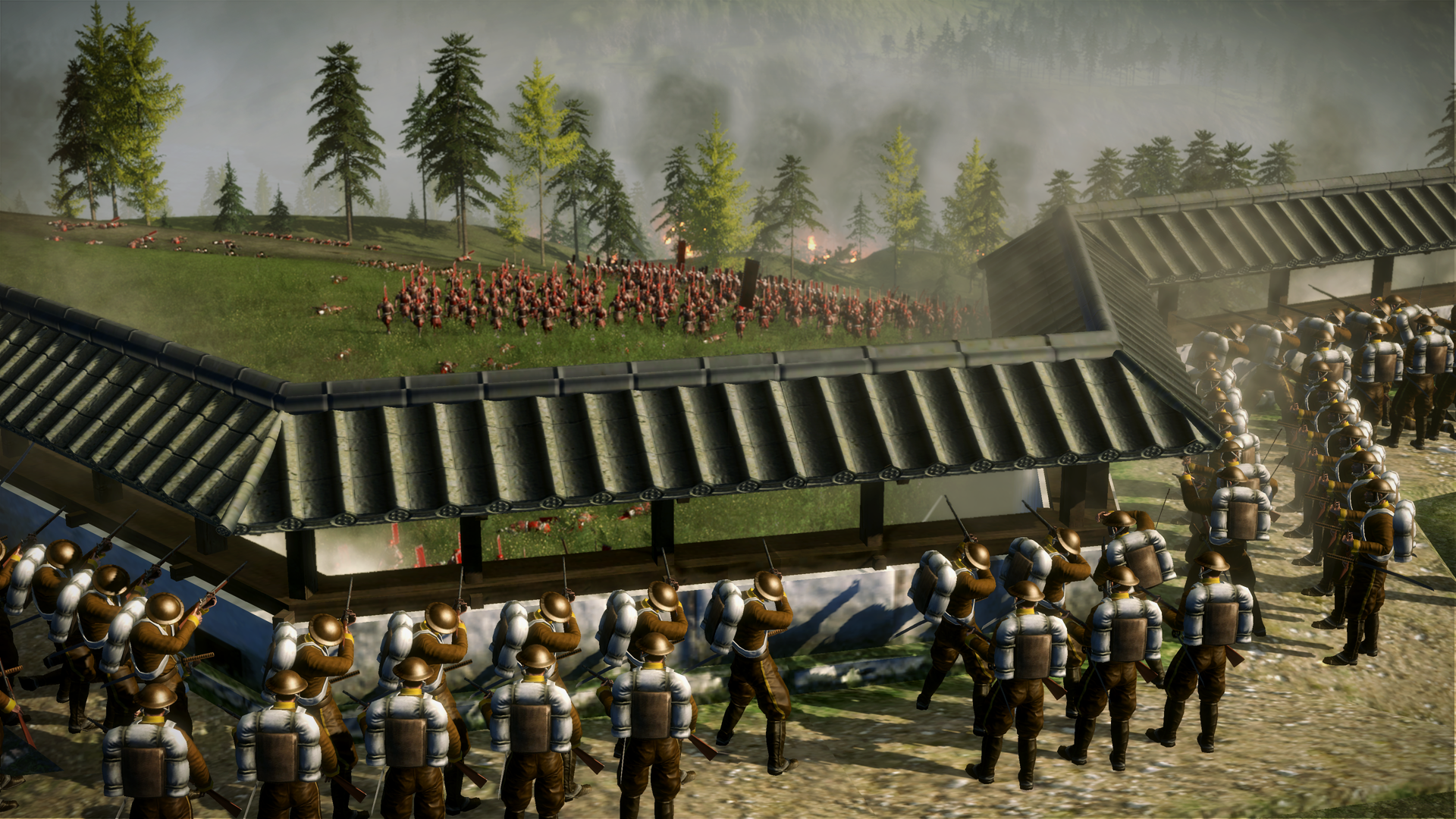 Total War: Shogun 2 - Fall of the Samurai – The Obama Faction Pack screenshot