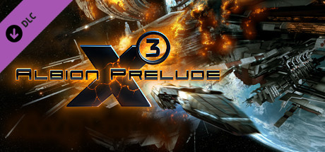 скачать игру x3 albion prelude через торрент на русском