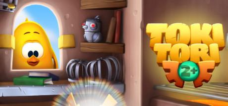 Toki Tori 2+ game image