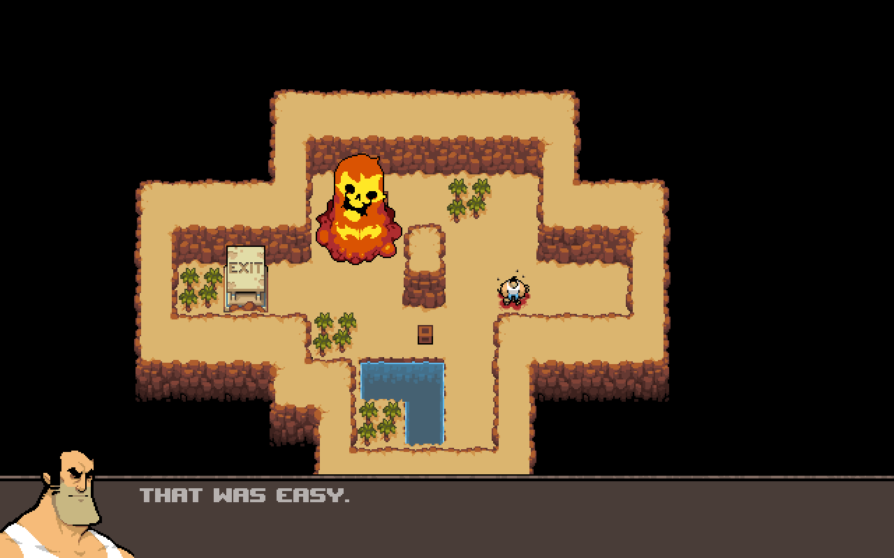 Serious Sam: The Random Encounter screenshot