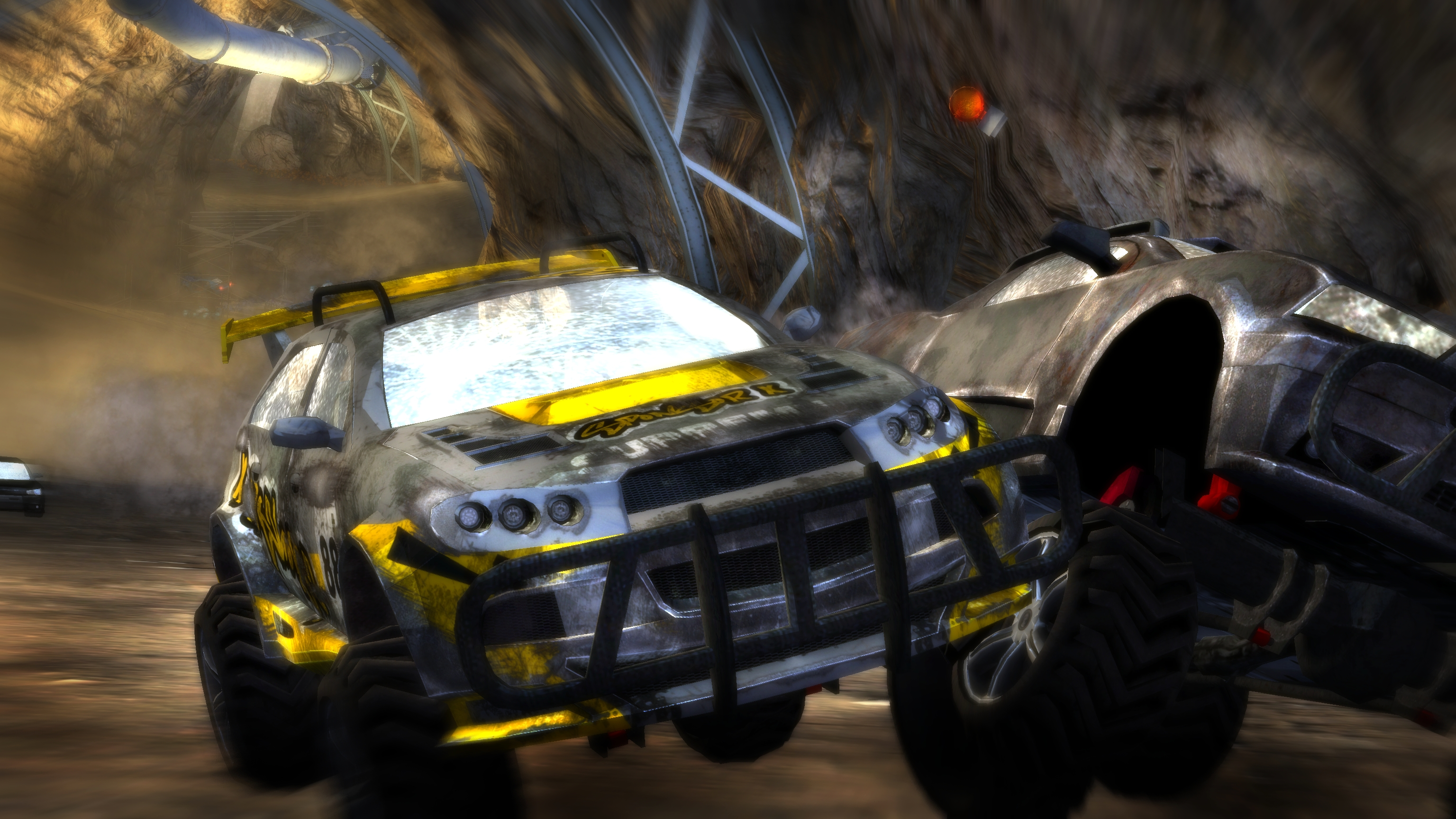 Flatout 3: Chaos & Destruction screenshot