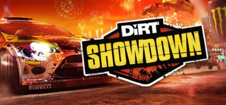 Free Dirt Showdown Steam Keys<