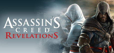 Assassin's Creed Revelations %100 Türkçe Yama