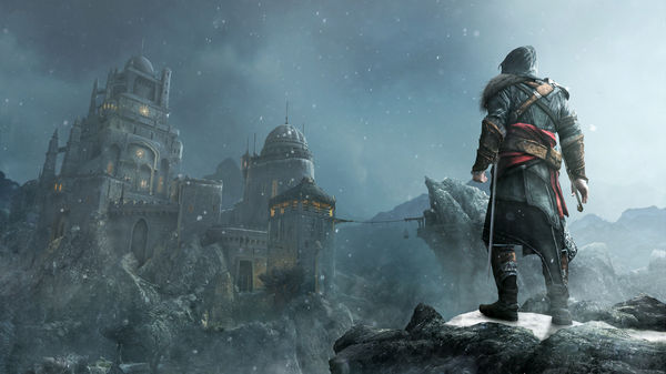 Assassins Creed Revelations Gold Edition PC Download