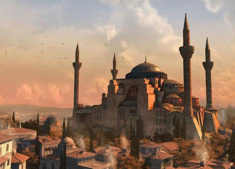 Скриншот игры [Аккаунт] Assassin's Creed Revelations