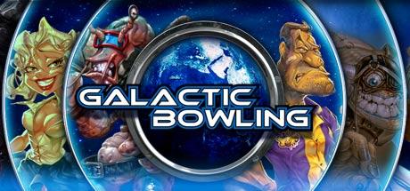 Galactic Bowling