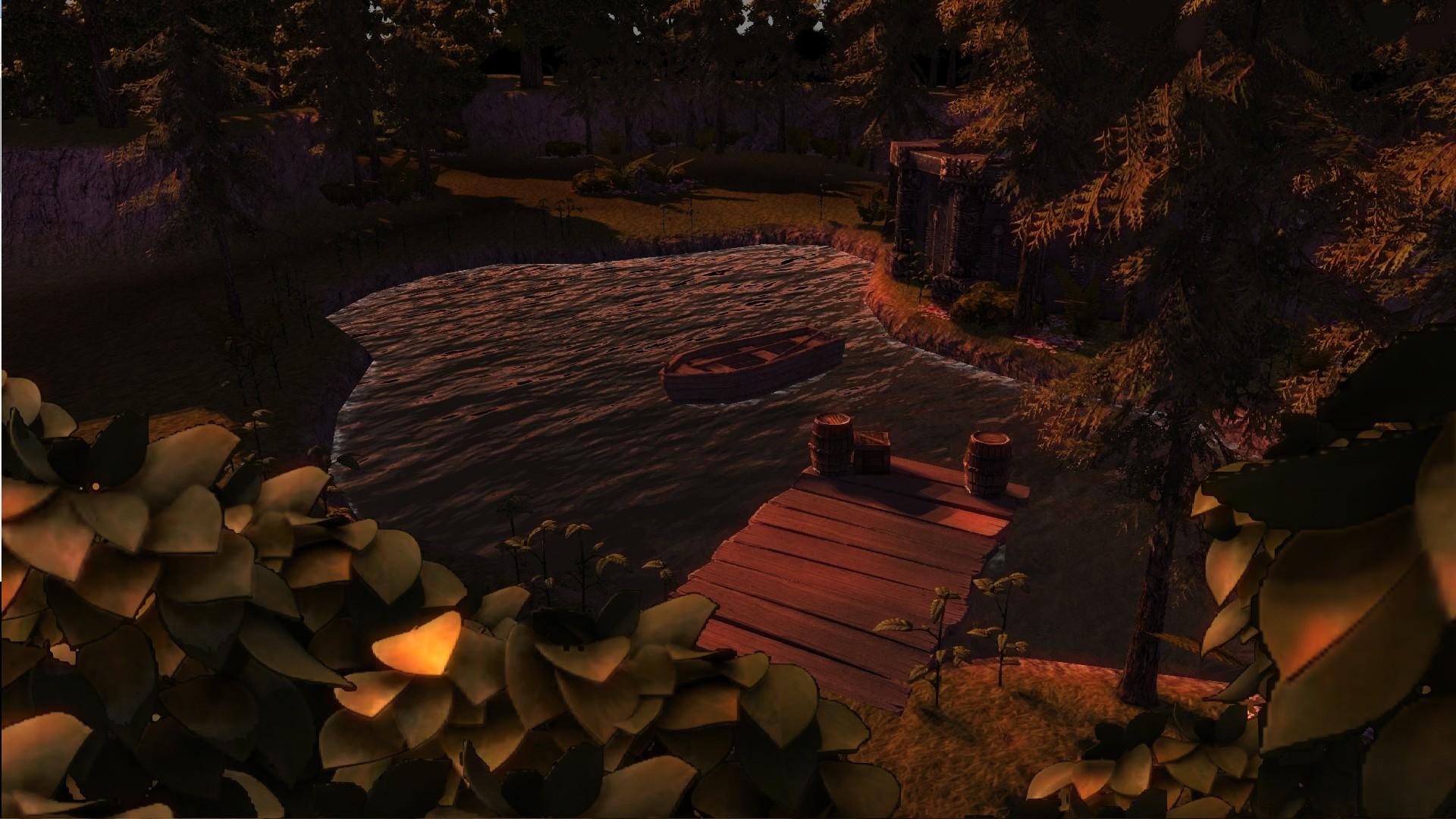Impire screenshot