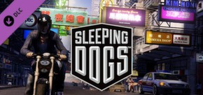 Sleeping Dogs - High Resolution Texture Pack