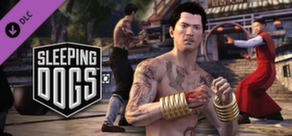 Sleeping Dogs: Martial Arts Pack