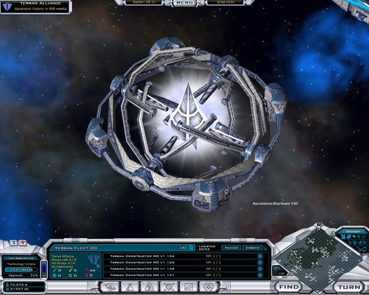 Galactic Civilizations II: Ultimate Edition Free Download image 1