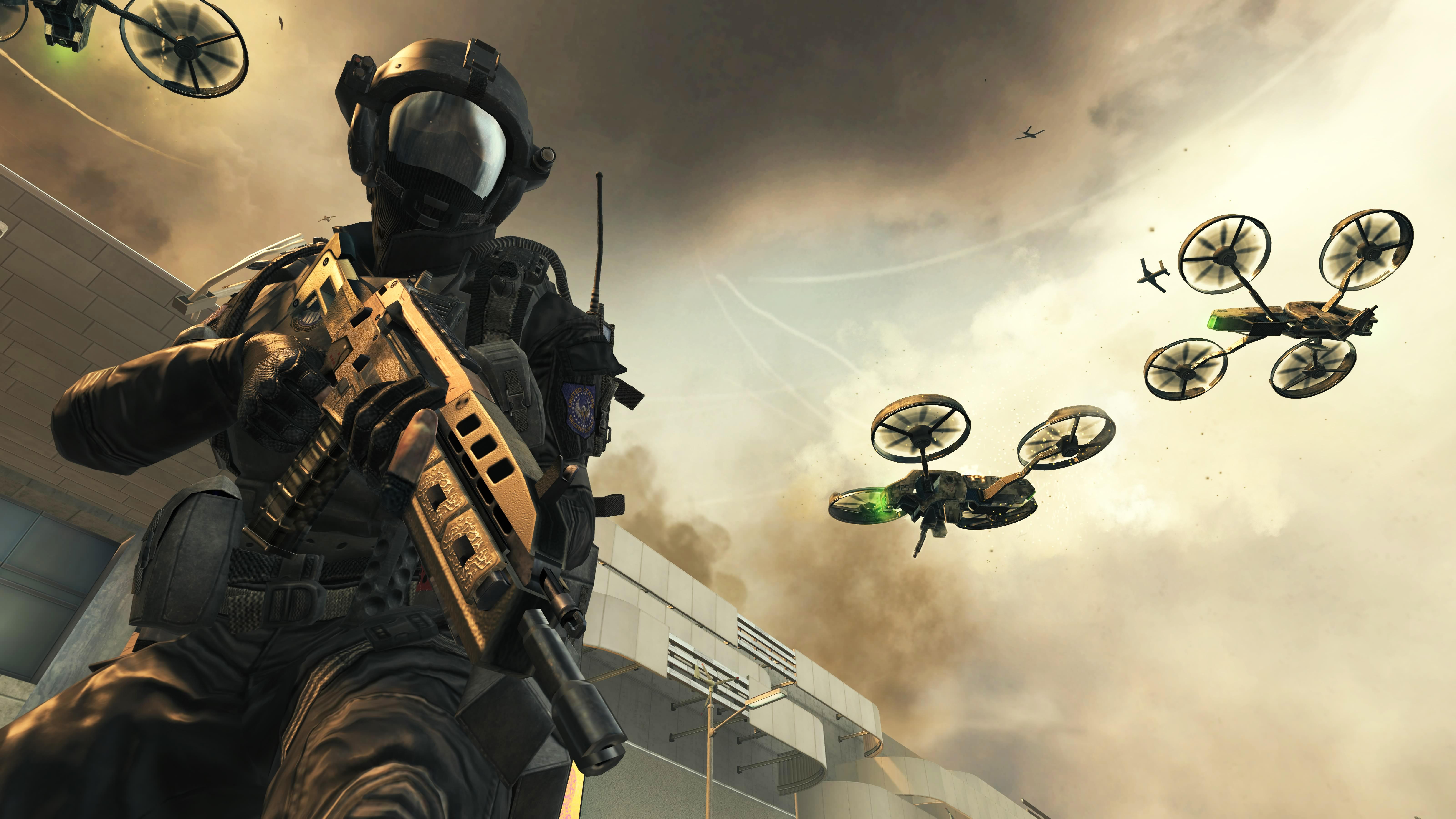 Call of Duty®: Black Ops II