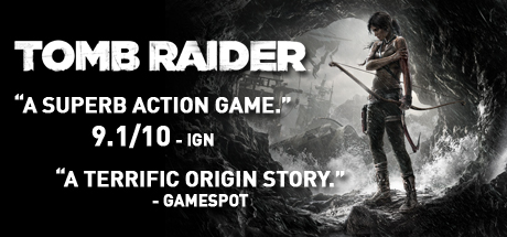 Tomb Raider Header