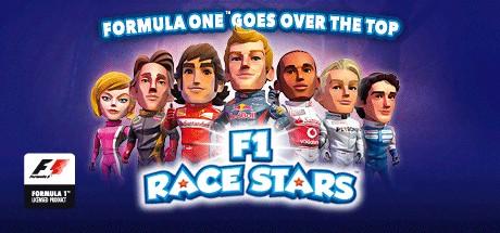 скачать игру race stars f1