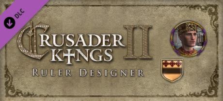 Crusader Kings  Ruler Designer Free Download