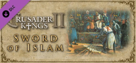 Expansion - Crusader Kings II: Sword of Islam