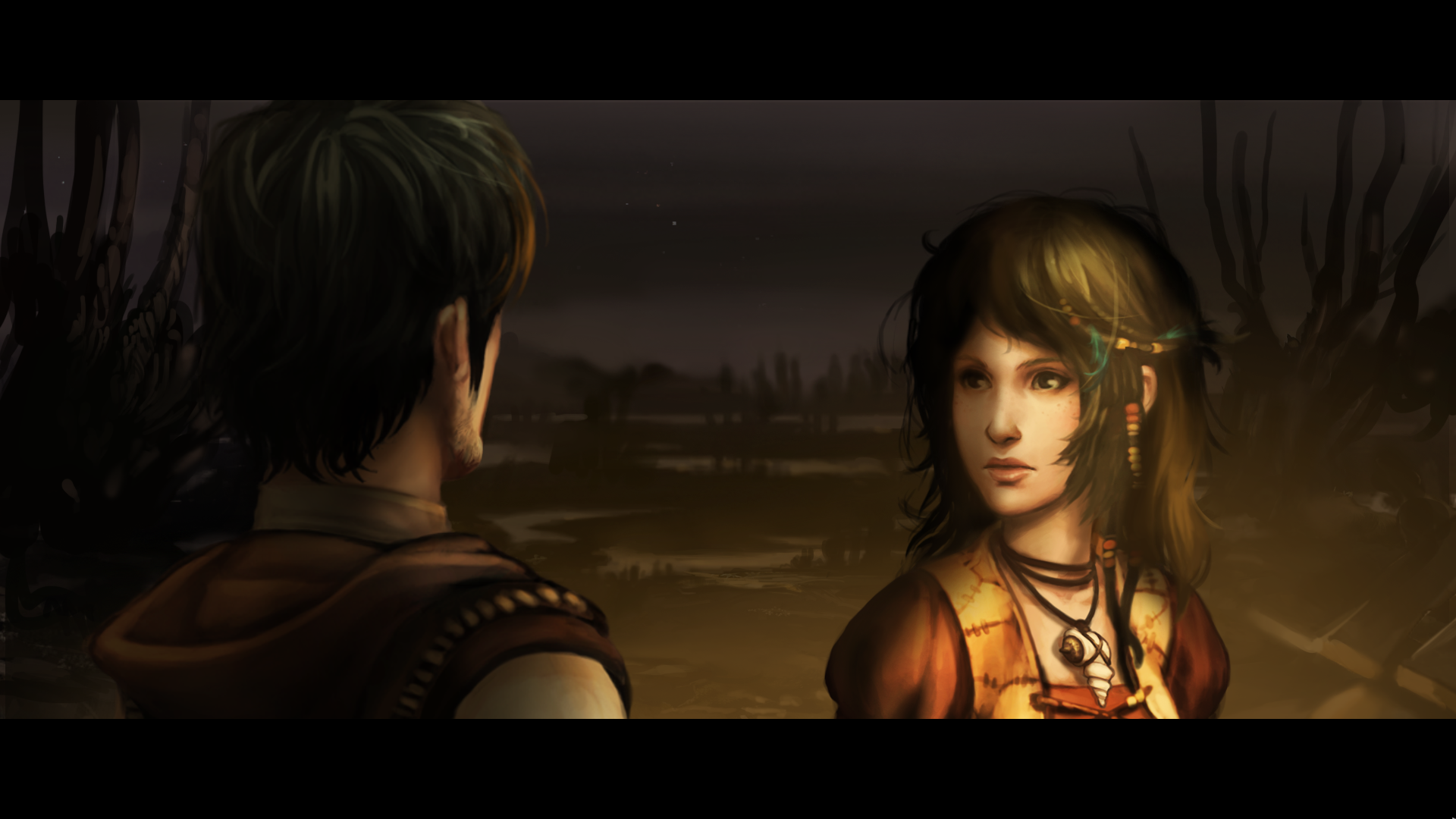 The Dark Eye: Chains of Satinav screenshot