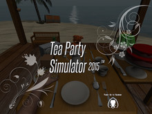 Tea Party Simulator 2015