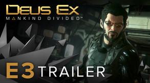 In-Game Trailer EN PEGI