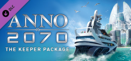 Anno 2070: The Keeper Package