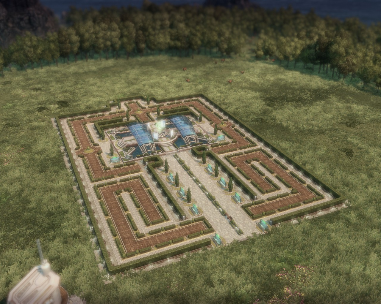 Anno 2070: The Eden Series Package screenshot