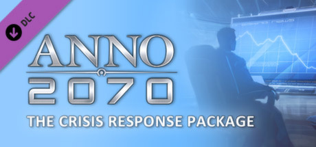Anno 2070 - The Crisis Response Package steam gift free