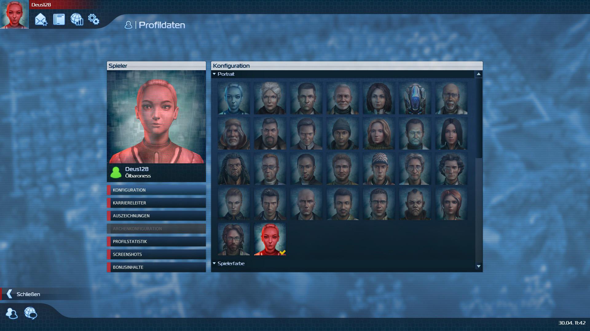 Anno 2070  - The E.V.E. Package screenshot