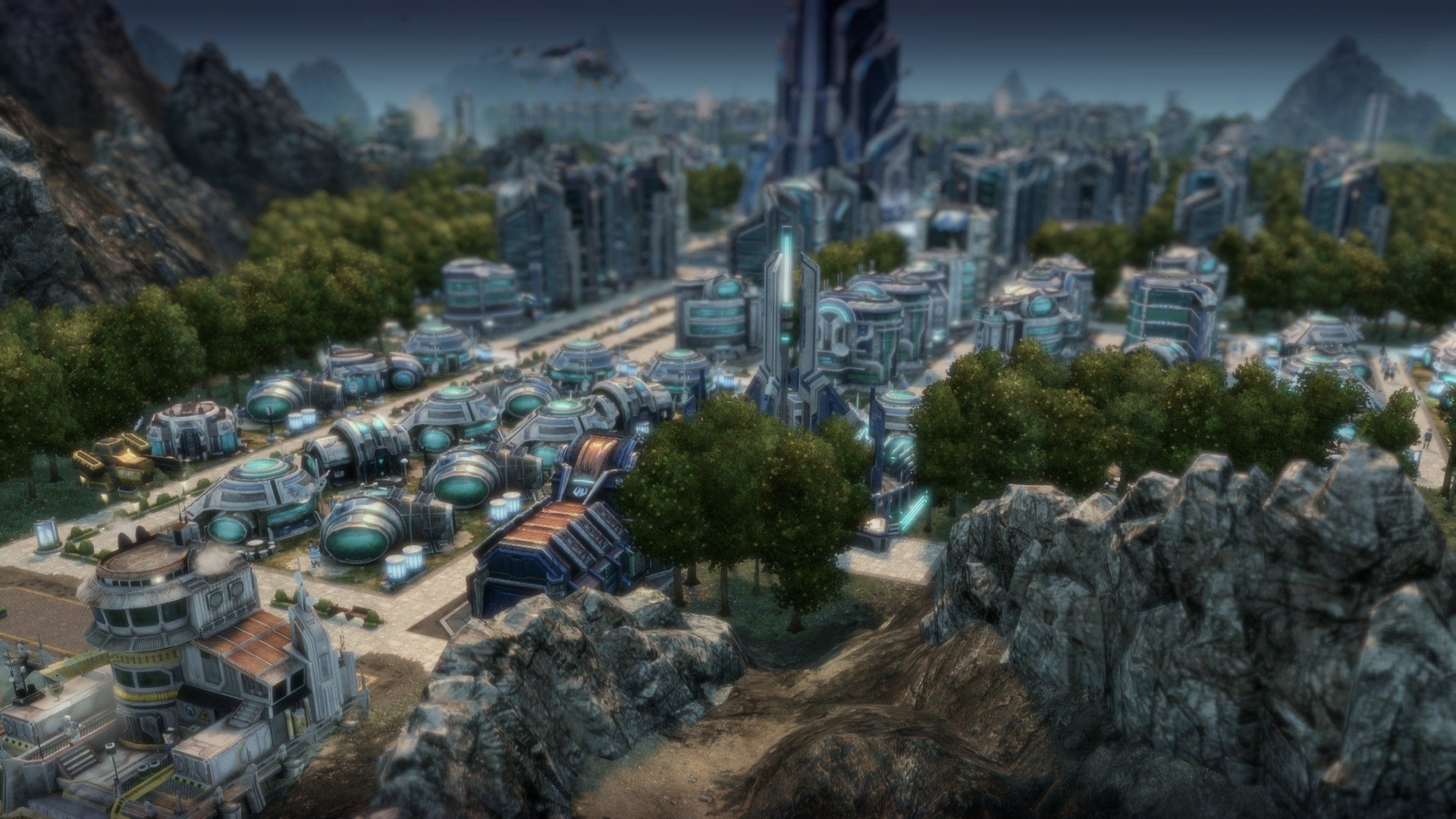 how to play anno 2070 offline reloaded