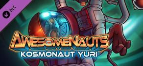 Awesomenauts - Kosmonaut Yuri Skin