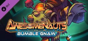 Awesomenauts - Bumble Gnaw Skin