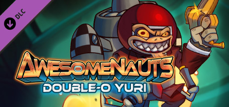 Awesomenauts - Double-O Yuri Skin