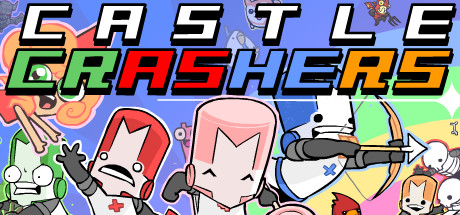 how to get the dlc packs on castle crashers pc