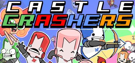 Castle crashers on steam - Castle crashers anime ...