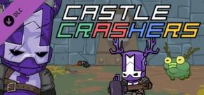 Castle Crashers - Blacksmith Pack