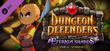 Dungeon Defenders - Quest for the Lost Eternia Shards Part 2