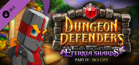 Dungeon Defenders  - Quest for the Lost Eternia Shards Part 4
